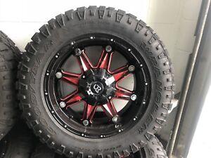 Ensemble de roue 20 pouces avec pneu