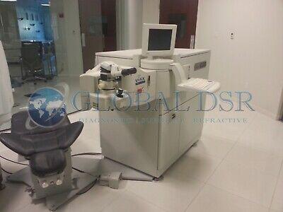 Amo Visx Star S4 Ir W Wavescan Dexta Surgical Refractive Lasik Excimer Laser