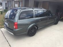 2003 Holden Adventra Wagon Bonner Gungahlin Area Preview