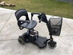 Small Portable Scooter