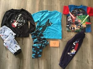 Boys size 4T winter clothes