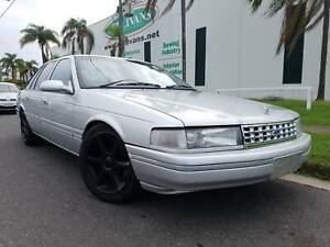 Ford Fairlane cammed 5 speed manual conversion ITB xr6 xr8