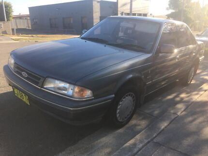 AUTO 6 MONTHS REGO COME HAVE A LOOK