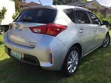 **2013 Toyota Corolla Ascent Sport **Manual*REGO TILL 4/1/2017*** Narwee Canterbury Area Preview