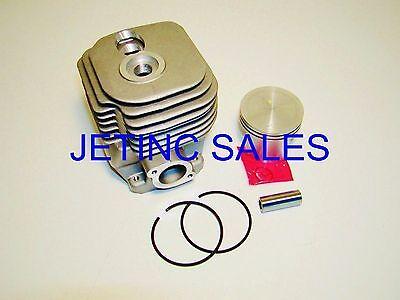 Cylinder Piston Kit Stihl Ts480i Ts500i Wgaskets Nikasil Premium Quality