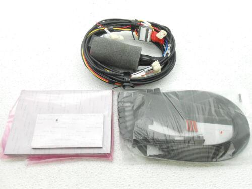 New OEM 2012 Mazda 5 Sirius Satellite Radio Installation Kit