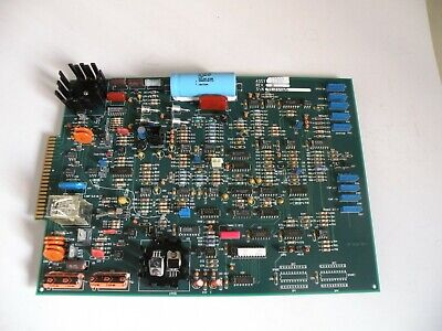 12987 Control Pcb For Sorvall Rc-5b Or Rc-5b Refrigerated Superspeed Centrifuge