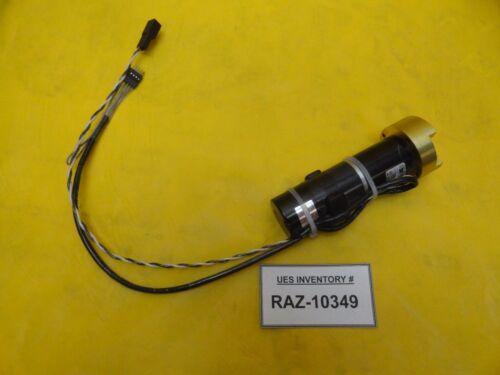 Yaskawa Rh-8d-6006-e100d0 Dc Servo Actuator Nsr-s205c 3rd Group Zoom Used