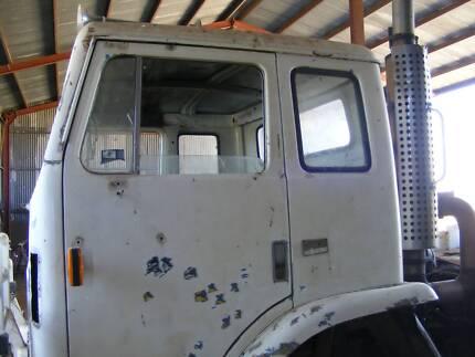 International Acco  trucks for sale and restoration.