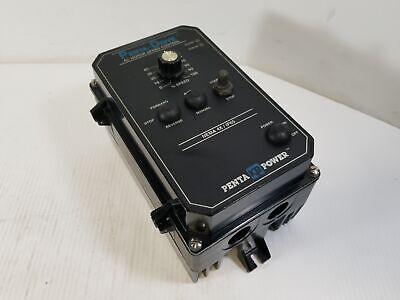 Kb Kbac-24d Ac Motor Speed Controller