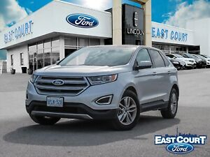 2015 Ford Edge SEL, remote start, NAV, pano roof, $85/wk