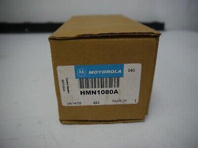 Motorola Hmn1080a Xtl5000 Spectra Astro Vhf Uhf Mobile Radio 10050w Palm Mic