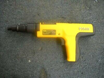 Dewalt Semi-automatic Powder Actuated Fastening Tool - P3500