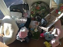 BABY ITEMS ONLY GARAGE SALE - IMMACULATE CONDITION - RANDWICK Randwick Eastern Suburbs Preview