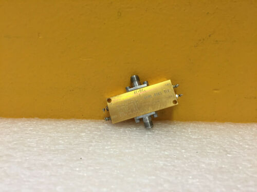 Picosecond Pulse Labs 5542LL 12 kHz to 40 GHz, 2.92mm, Broadband Bias Tee Tested