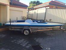 Camero ski boat South Perth South Perth Area Preview