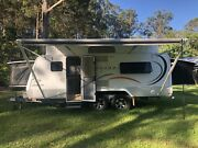 2012 Jayco Expanda Outback 17.56-2 OB Yandina Maroochydore Area Preview