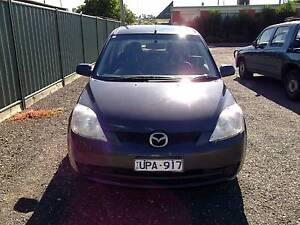 2007 Mazda Mazda2 Hatchback Bacchus Marsh Moorabool Area Preview