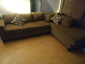 Comfiest Sectional Sofa for Sale!!