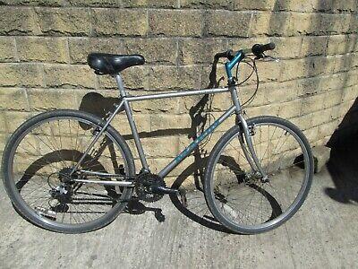 marin stinson hybrid bike 19 inch frame