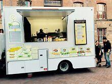 Food truck , MOBILE FOOD TRUCK CARAVAN Parramatta Parramatta Area Preview