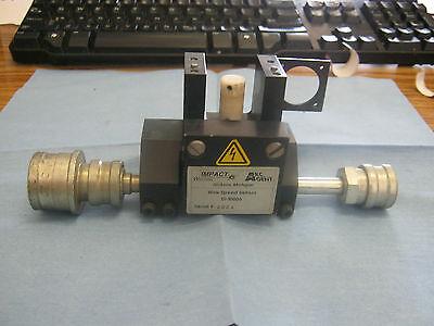 Impact Welding Arc Agent Model 01-10006 Wire Speed Sensor.  W2