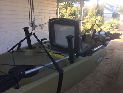 Hobie Kayak Pro Angler 14