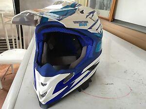 Motorbike helmet Blacktown Blacktown Area Preview