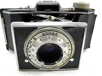 Складные камеры KODAK Bantam 828 film