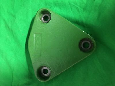 John Deere Scv End Cover Al77680