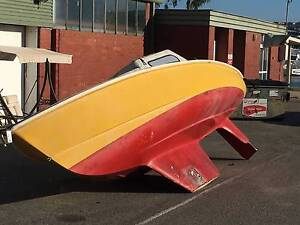 Free Boat suitable for project, playground Mardi gras float art w Myaree Melville Area Preview