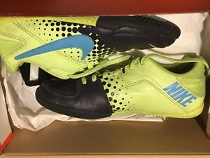 Indoor Nike Soccer Shoes For Sale - Youth Size 3