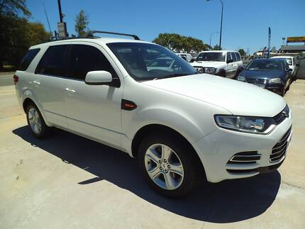 Ford For Sale In Perth Region Wa Gumtree Cars