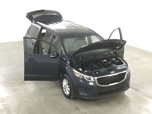 2016 Kia Sedona LX 7 Passagers Camera Recul*Bluetoth*