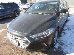 2018 Hyundai Elantra GL- BACK-UP CAM! ONLY 3800k! HEATED SEATS!