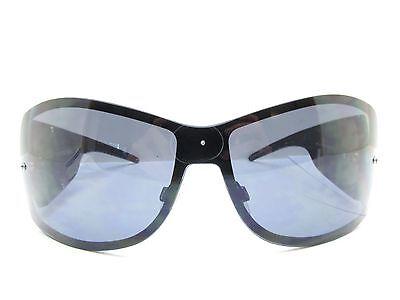 U.S. POLO ASSN. RIMLESS SPORT SUNGLASSES 100% uv 3 assn us 73-15?-128 VA (Uv3 Sun Glasses)
