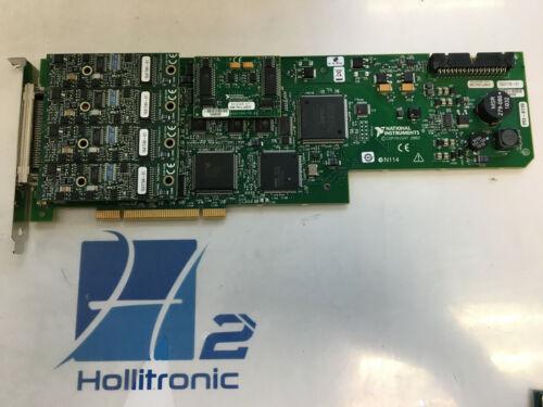 National Instruments PCI-6110 NI DAQ Card 184111R-01