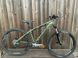 Avanti Black Thunder 26.2 Custom - small
