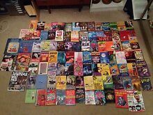 Huge range of assorted books for children and teenagers Randwick Eastern Suburbs Preview