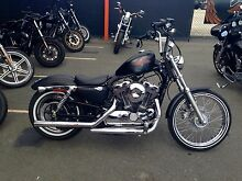 Harley Davidson 72 (1200cc) Ashmore Gold Coast City Preview