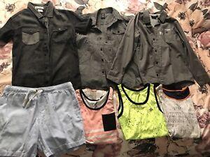 Bundle package boys clothes size 12-14 Kilburn Port Adelaide Area Preview