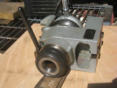 Phase 2 5c Collet Indexer Bridgeport Milling