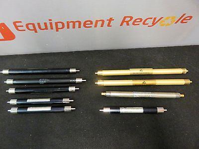 Lark Engineering Mu-del Electronics Telonic Bandpass Band Pass Filters Lot Of 9