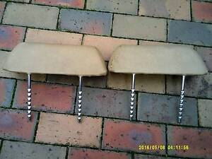 holden hq seat head rests buckets or bench monaro gts Berwick Casey Area Preview