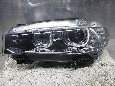 BMW X5 F15 Bi-Xenon Scheinwerfer Xenonscheinwerfer AHL AKL Kurvenlicht links  gebraucht kaufen  Nürnberg