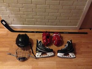 Hockey Gear For Sale Never Used