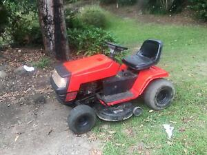 Mtd ride on mower Mudgeeraba Gold Coast South Preview