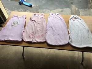 Girls 6-12 months clothing pet free scent free home