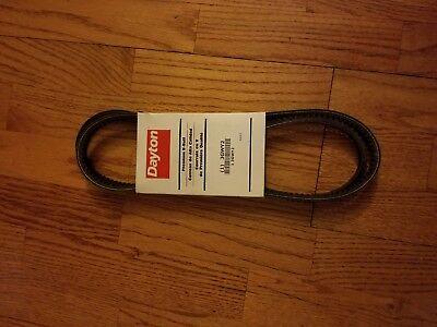 New Dayton Premium V Belt Industrial Compressor Motor Belt 3gwy2 516 Ax65 67