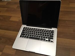 Looking To Sell My Macbook Pro 2011 13""